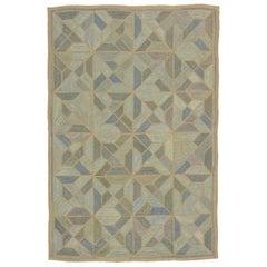 American Handmade Carpet