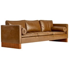 Ludwig Mies van der Rohe Sofa for Knoll, 1960s