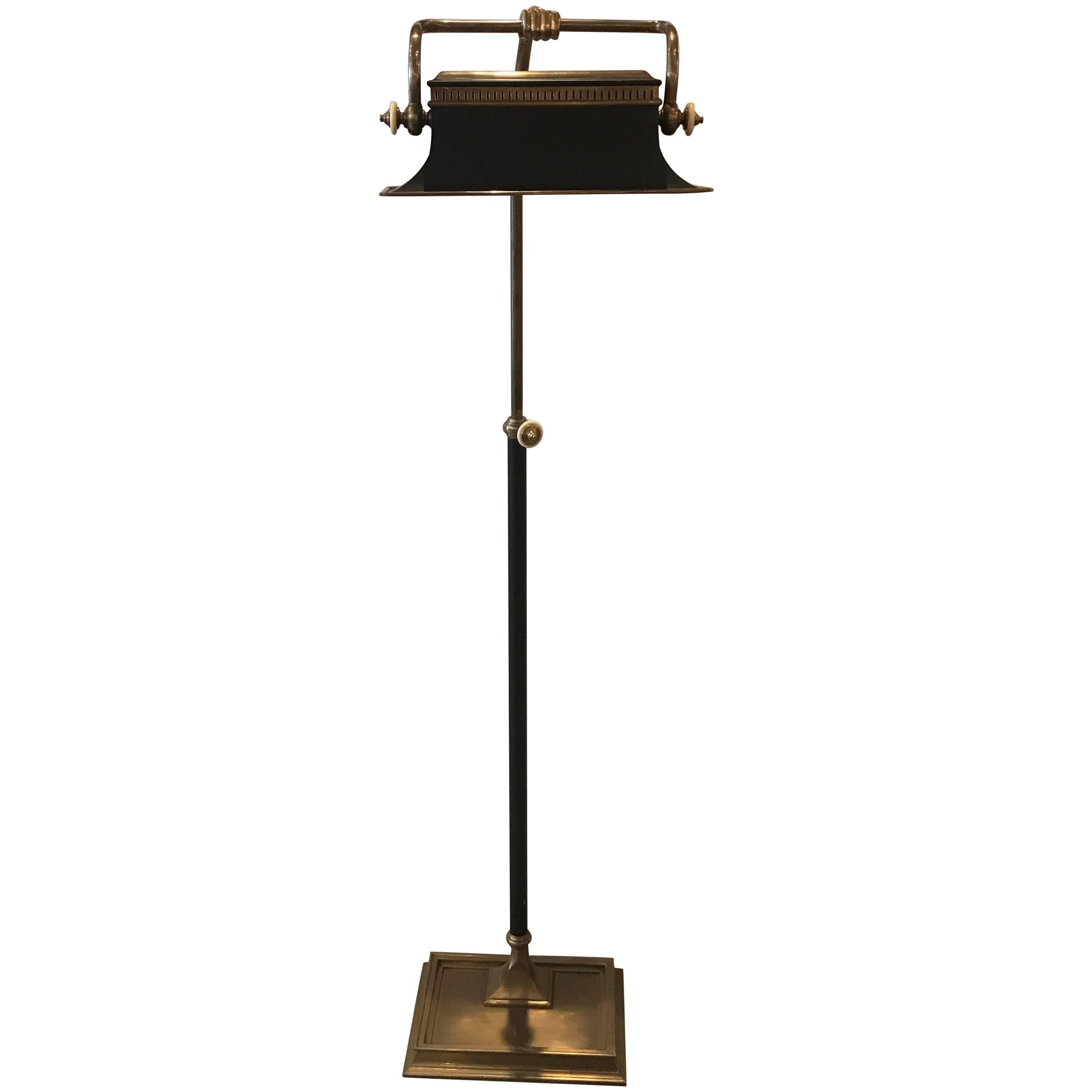 Chapman Manufacturing Company Floor Lamps - 21 For Sale at 1stdibs