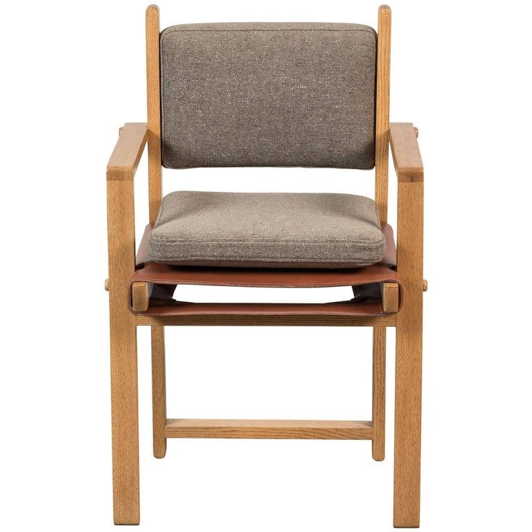 Morro Dining Chair by Lawson-Fenning