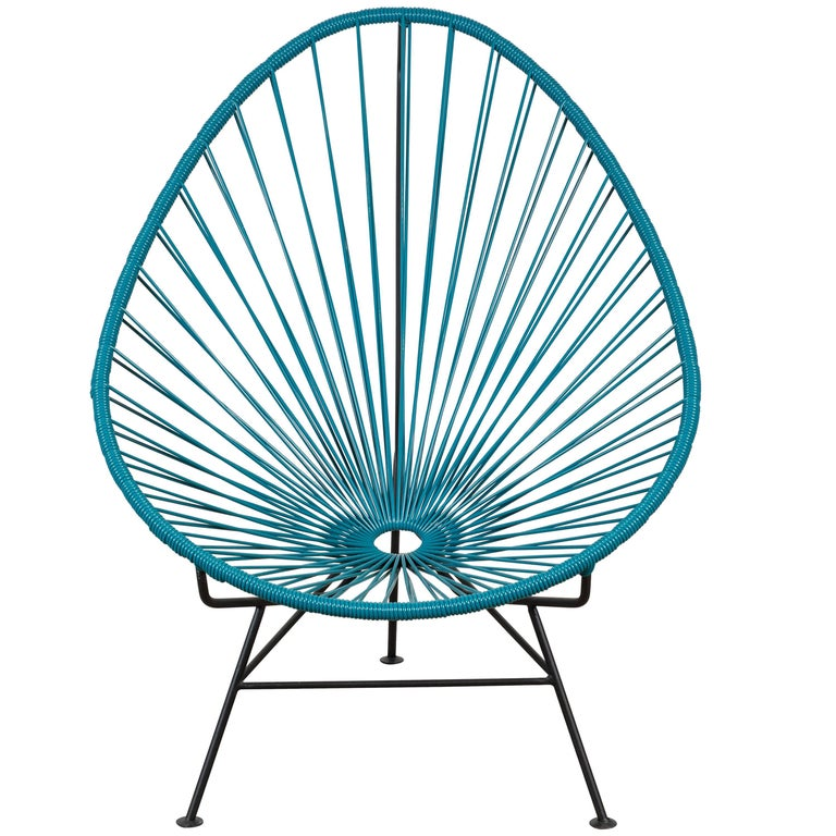 Acapulco Chair by Mexa For Sale