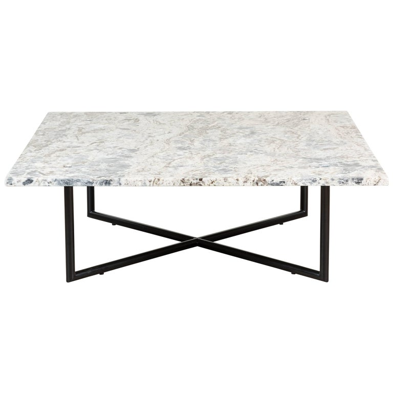 1.2.3. Coffee Table by Ten10 for Lawson-Fenning For Sale