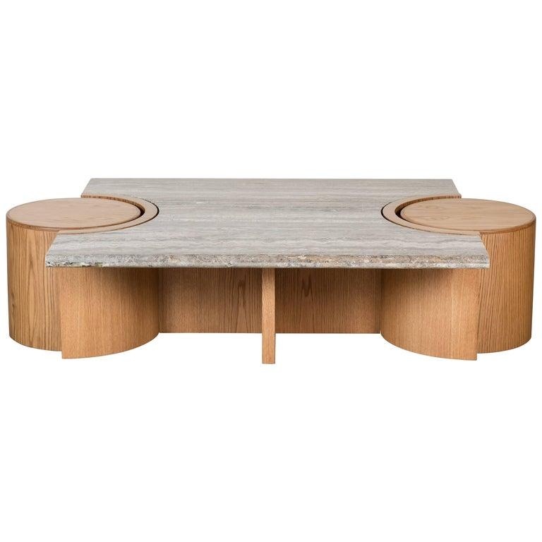 Prospect Coffee Table by Lawson-Fenning