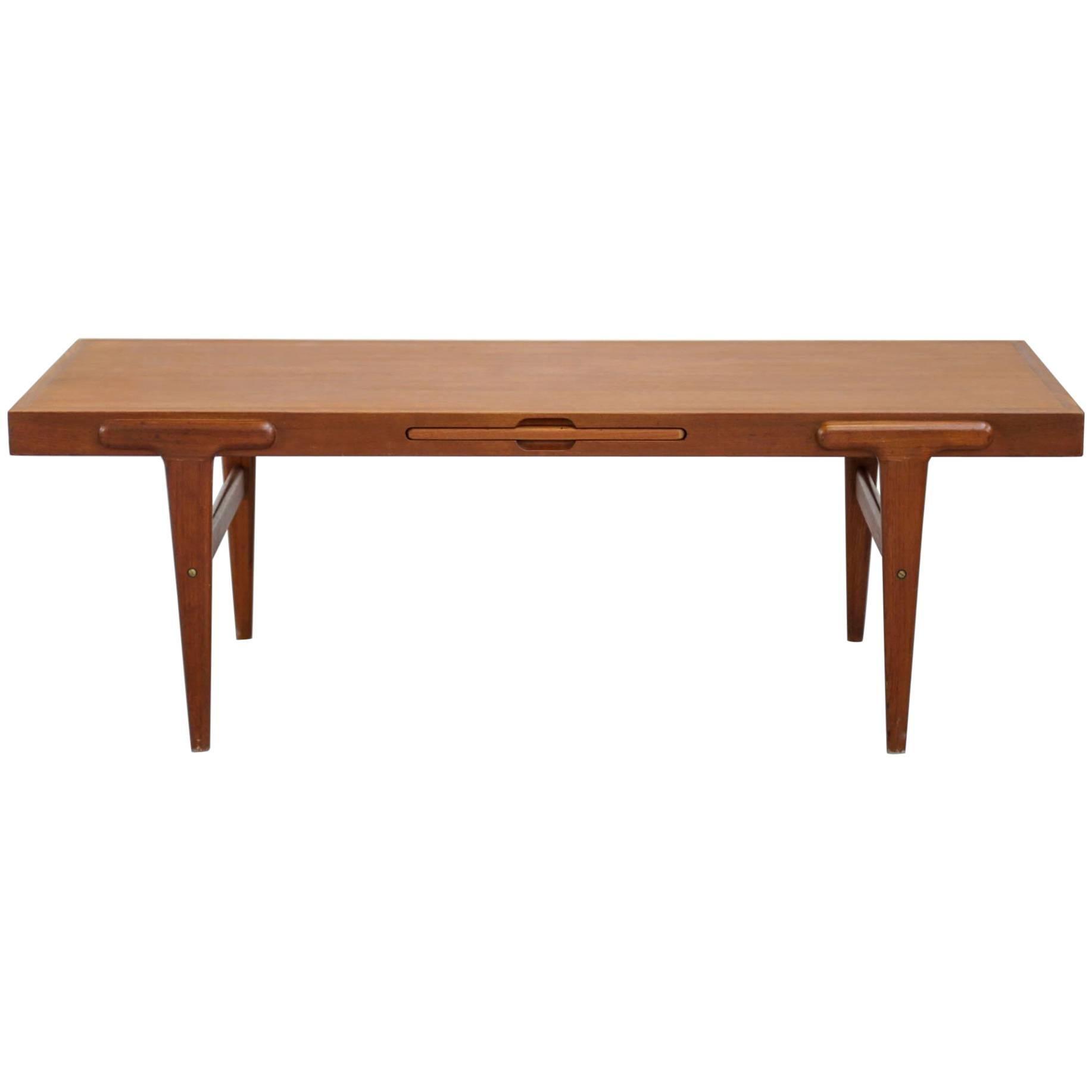 Large Coffee or Sofa Table Johannes Andersen