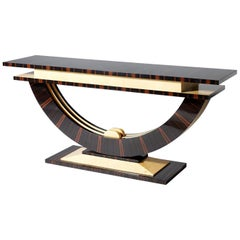 Art Deco Console Tables - 440 For Sale at 1stdibs