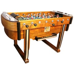 Mid-Century Modern Game Tables