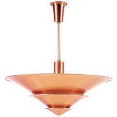 Rare Ceiling Lamp by Louis Poulsen