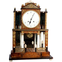19th Century Empire Clock