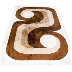 Danish Wolish Rug or Carpet
