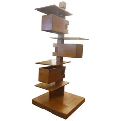 Fantastic Frank Lloyd Wright Table Lamp