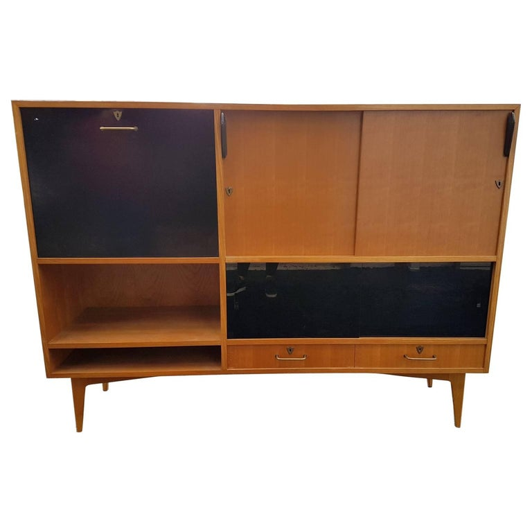 Charles Ramos Cabinet or Secretaire