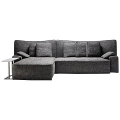 """Wow"" Composition E1 or E2 Sectional Sofa Designed by P. Starck for Driade"