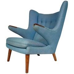 Papa Bear Chair by Hans J. Wegner for AP Stolen Model AP-19, 1956