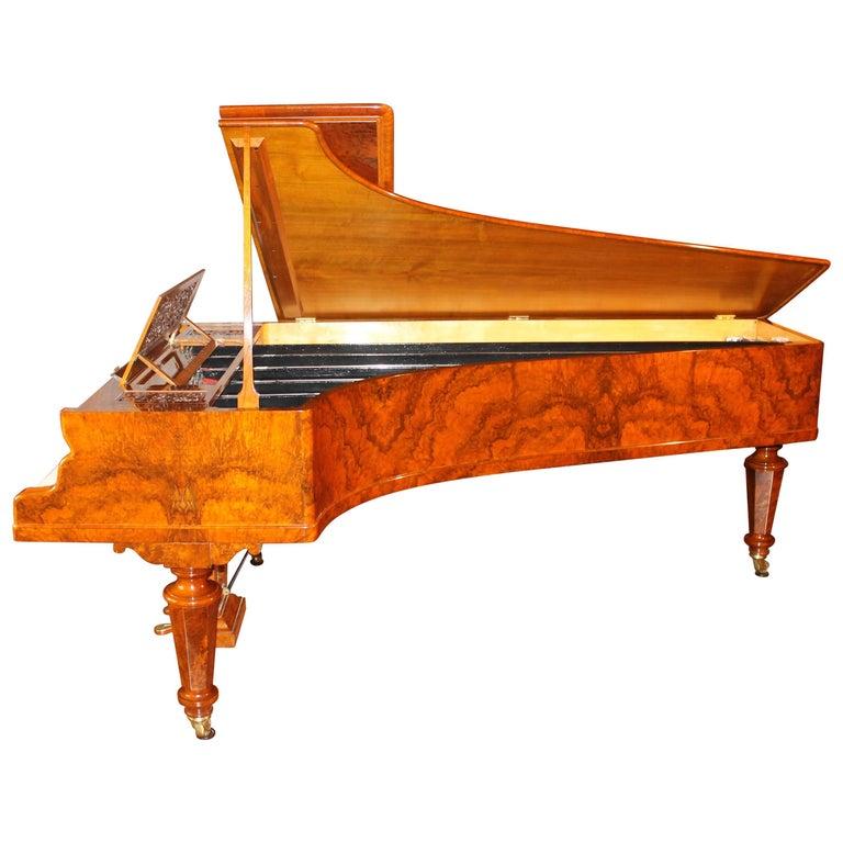 """Erard de Concert"" Grand Piano, London, 1854"