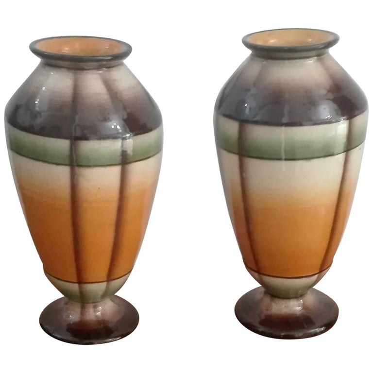 Couple Vase, Italy, 1950