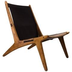 Hunting Chair by Uno & Östen Kristiansson