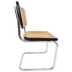 Marcel Breuer Cesca Chair, Italy