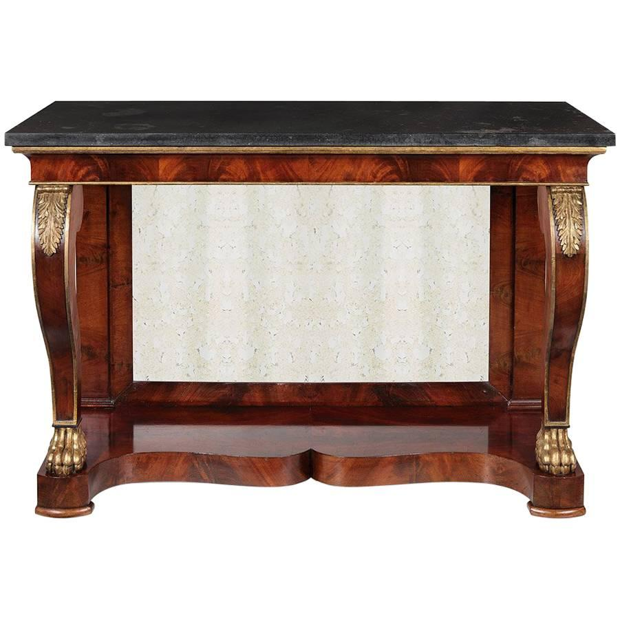 Antique And Vintage Console Tables   6,830 For Sale At 1stdibs
