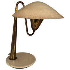Adjustable Task Lamp by Ostuni for O-Luce
