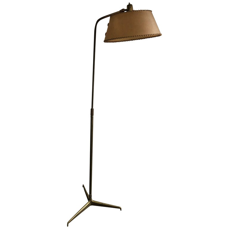 Ostuni Floor Lamp for Oluce