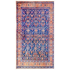 Exceptional Early 20th Century Bidjar Rug