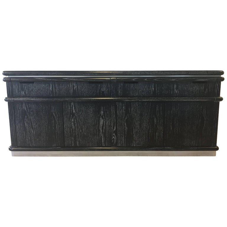 Jay Spectre Eclipse Cerused Sideboard