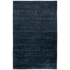 Midnight Rug I