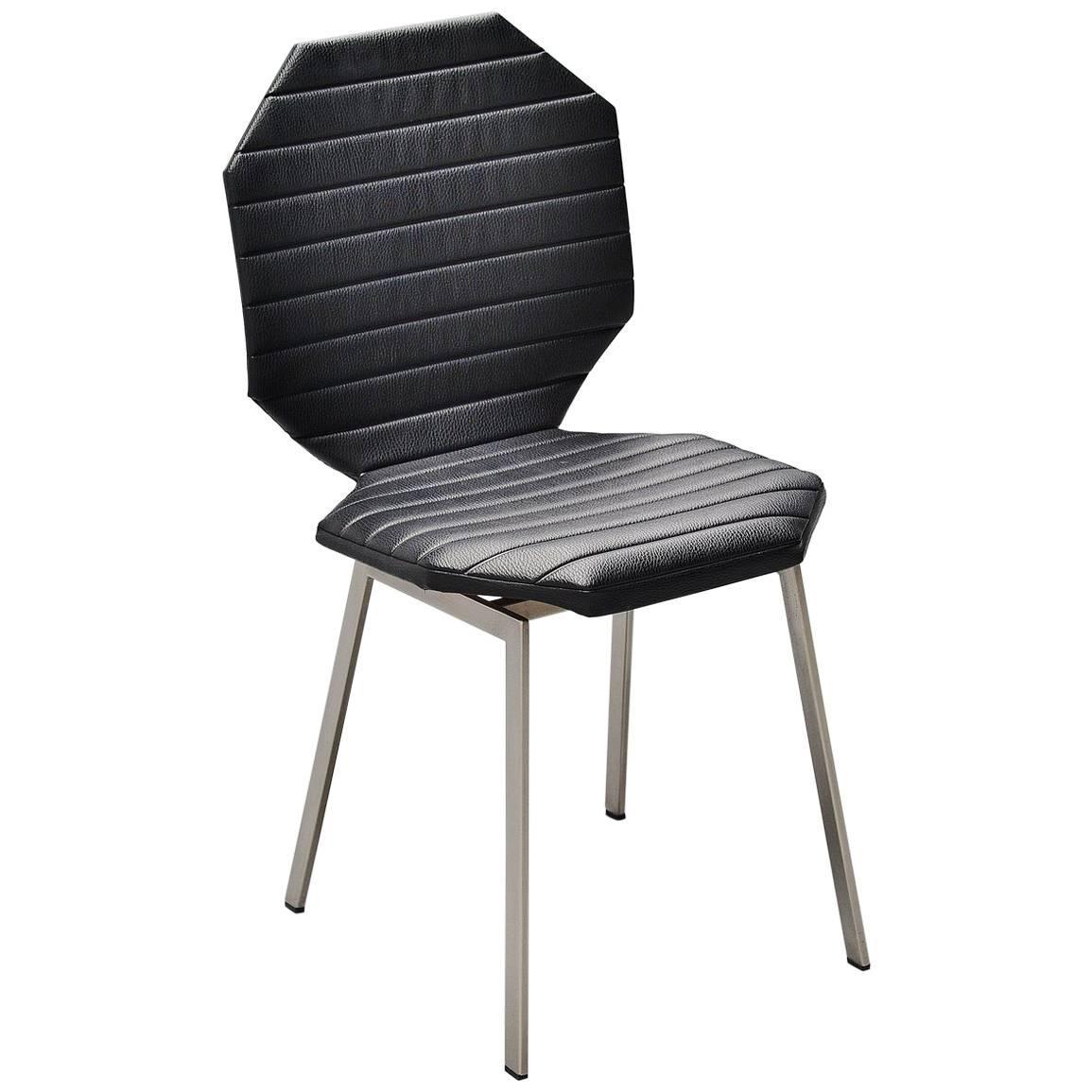 Rudolf Wolf Side Chair, Holland, 1959