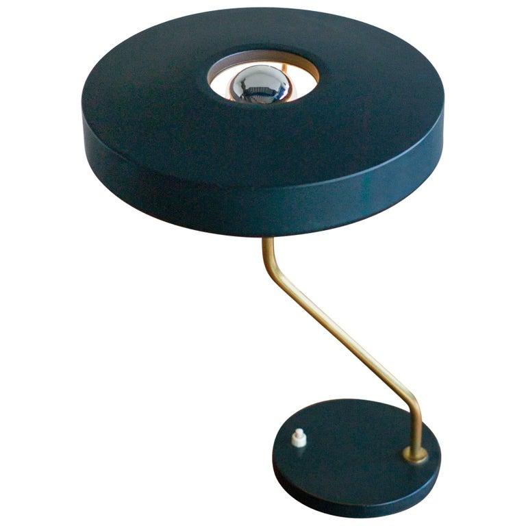 Louis Kalff Desk Lamp for Phillips, Holland