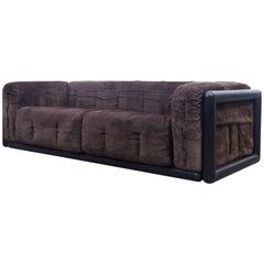 Cornaro Three-Seat Sofa by Carlo Scarpa