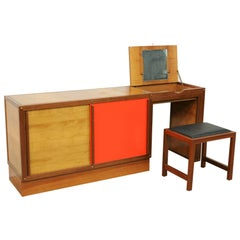 Andre Sornay 1960 Sideboard