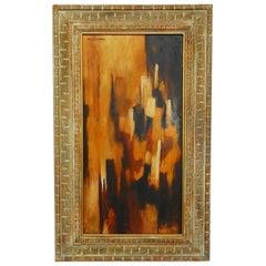 Mid-Century Modern Paintings