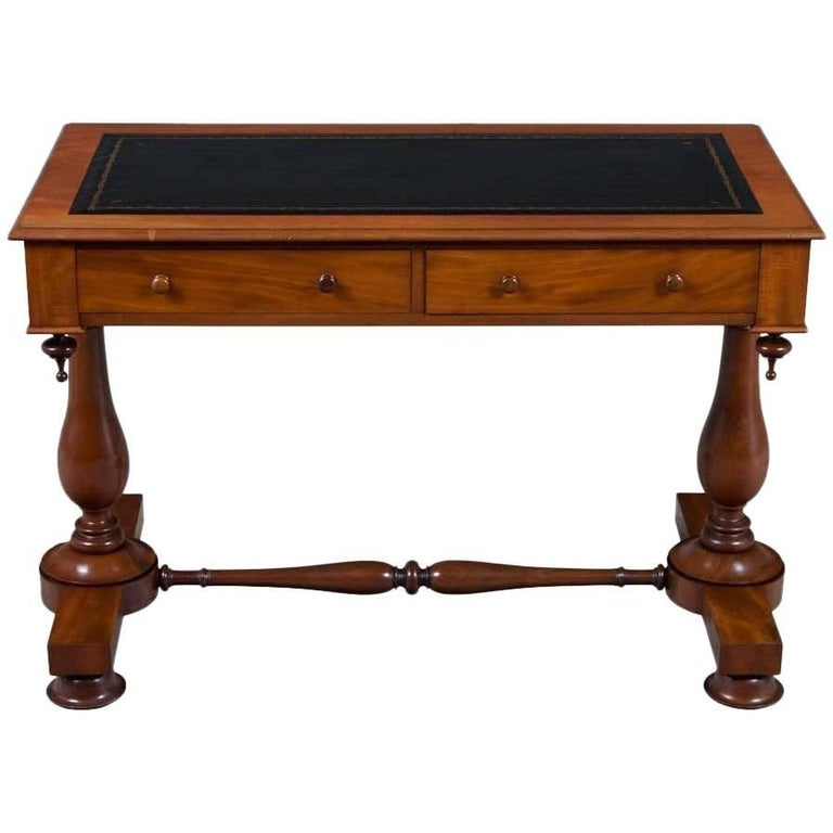 Victorian period writing desk for sale at stdibs