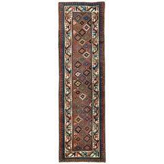 Tribal Caucasian Rugs