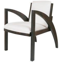 Art Deco Limited Edition Armchair
