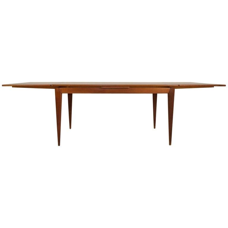 Ib Kofod-Larsen Teak Dining Table