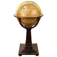 Antique Philip's Merchant Shipper's Globe