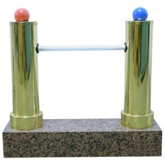 """Table Lamp """"Capodanno"""" by Ettore Sottsass for Memphis"""