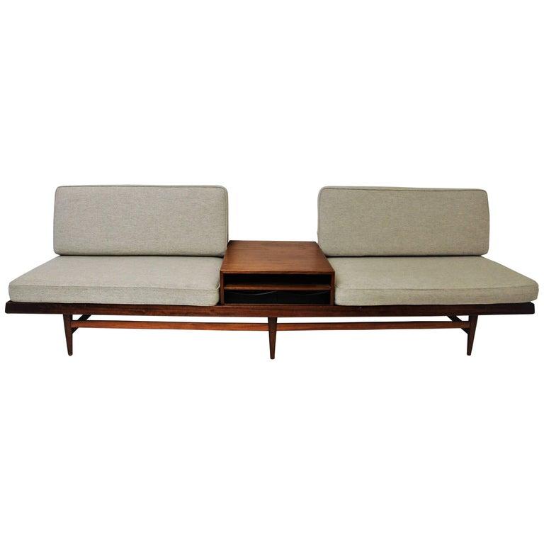 Frank Sectional Sofa Bed: Vintage Modular Karo Sofa By Torbjørn Afdal For Bruksbo