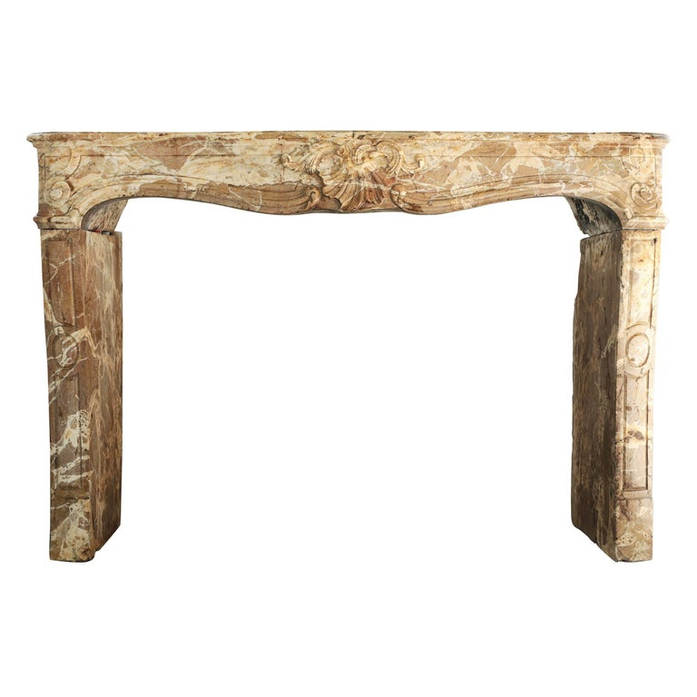 Antique Marble Fireplace 866 For Sale At 1stdibs