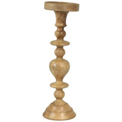 Wooden CandleHolder or Candlestick