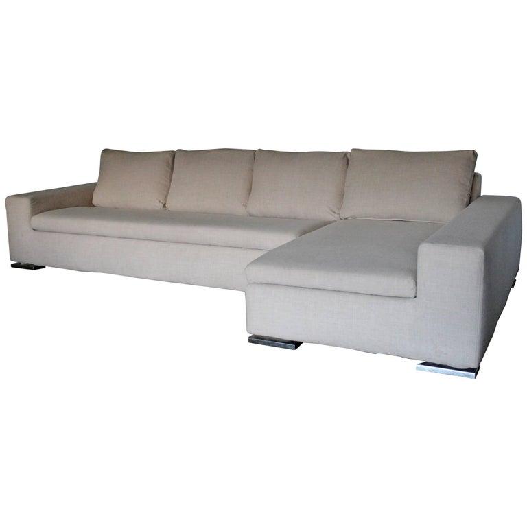 Togo Sofa By Ligne Roset Urban Home Interior