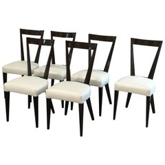 Gio Ponti Style Chairs