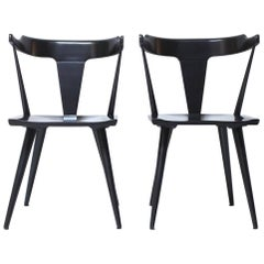 Paul McCobb Dining Chairs for the Planner Group