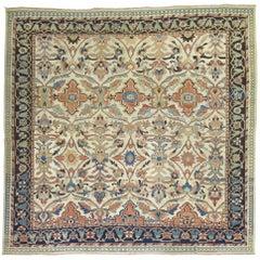 Rare Antique Northwest Persian Rug