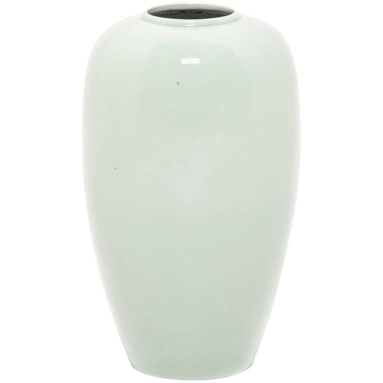 Chinese Bai Vase