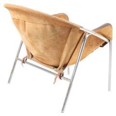 Lounge Chair by Erik Jørgensen