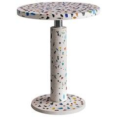 """Kyoto"" Table by Shiro Kuramata for Memphis Milano, Designed in 1983"