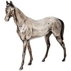 Pacing Horse, German, 19th Century