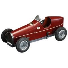 M&E 'Wasp' Bugatti-style Tether Car